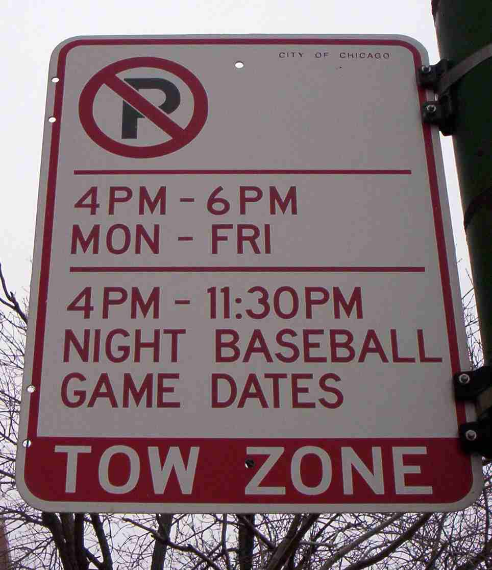 Night Game Restrictions on Addison