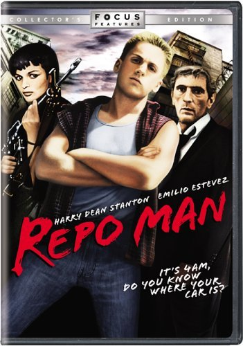 film Repo Man en streaming