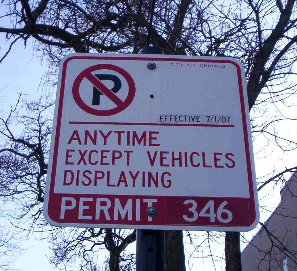 How To Avoid Beat Residential Permit Parking Tickets