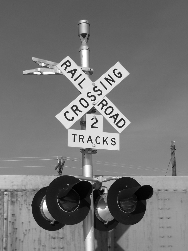 Train Crossing Cameras Approved In State Senate | theexpiredmeter.