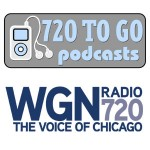 WGN podcast logo