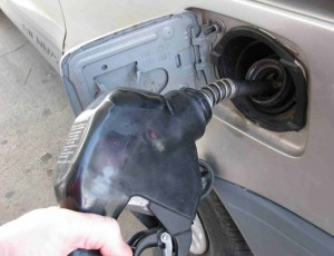Chicago drivers are find they're paying the highest prices in the nation when they fill up their gas tanks.