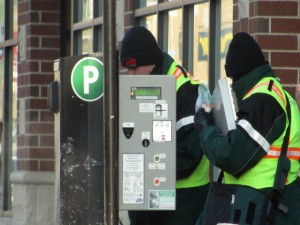 Changing the parking meter 2.jpg