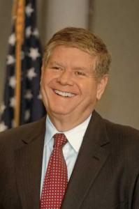Illinois State Senator Jim Oberweis