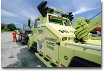 Minutemen truck