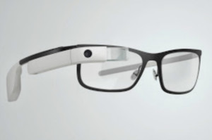 State Senator Ira Silverstein has proposed a ban on driving while wearing Google Glass.