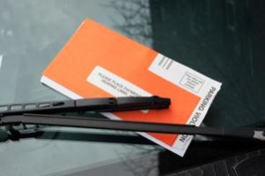 Parking Ticket 101 photo