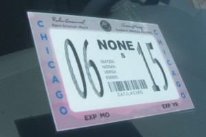 Chicago vehicle owners have until July 15th to purchase and display their 2014-2015 city sticker.