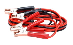 Jumper cables